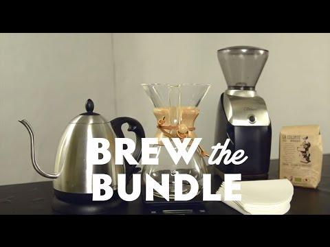Brew the Bundle