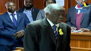 Miguna's lawyers clash with advocate from AG Kihara's office, term him a young boy