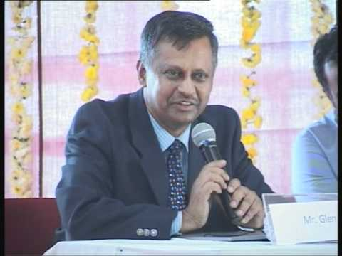 DISHA 2011 - The National HR Conclave Part # 6/9