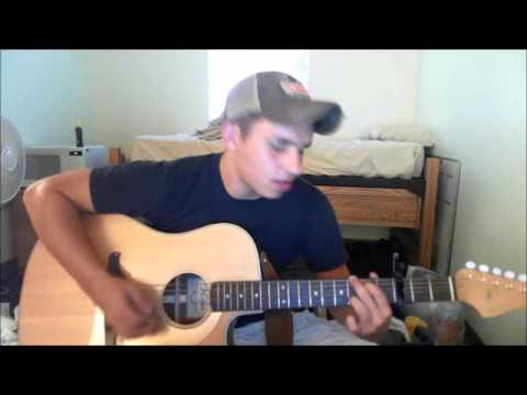 play me that song - brantley gilbert cover