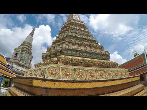 Bangkok-Thailand Oct 2017