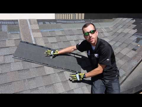 Owens Corning Duration Shingle Review