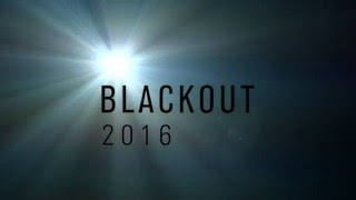 BLACKOUT Haunted House 2016 Preview