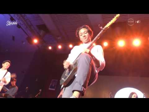 Indahnya Dirimu - HiVi! (Live at STEROIDS 2016)