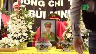 VTC14 | 25 tuổi, chàng lính trẻ quyên sinh cứu người