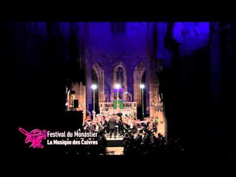 Festival du Monastier, Aeolus brassband et l'atelier lyrique de l'opéra de Rouen