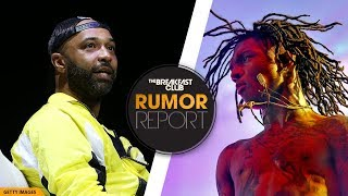 Joe Budden Loudly Voices His Opinion On Swae Lee's New Music