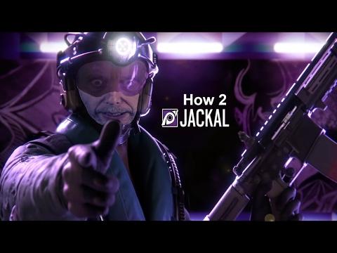 How 2 Jackal