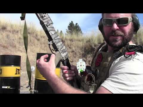 Download Simple Ak 47 Modification Diy On The Range MP3, MKV