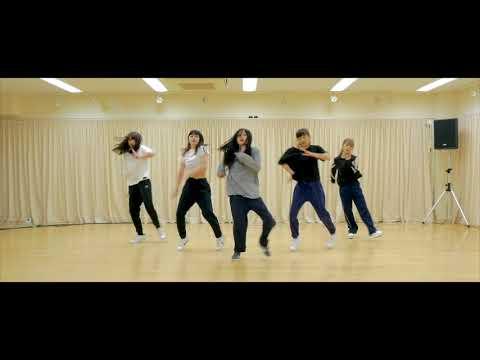フェアリーズ(Fairies) / MAMACITA 〜Dance Rehearsal ver.