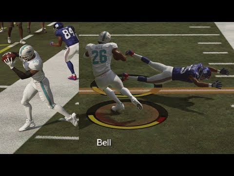 Madden 19 Ultimate Team - 2 Ankles! Tippy Toe Pick! MUT 19 Gameplay