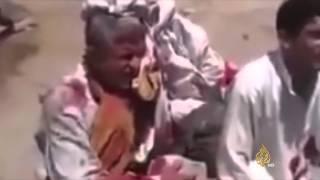انتهاكات حقوق الإنسان ضد السنة في العراق