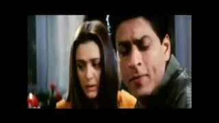 kal ho naa ho dialogue cover