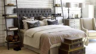 Shelving Headboard |Wall Storage Shelves Collection
