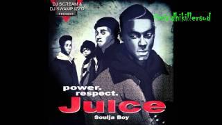 Soulja Boy - Money In A Trash Bag (Juice Mixtape)