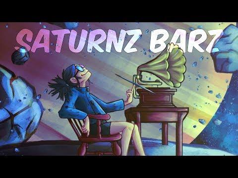 [Nightcore] Gorillaz - Saturnz Barz ft. Popcaan /LYRICS/