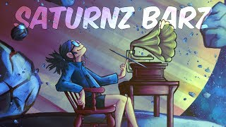 [Nightcore] Gorillaz - Saturnz Barz ft. Popcaan /LYRICS/