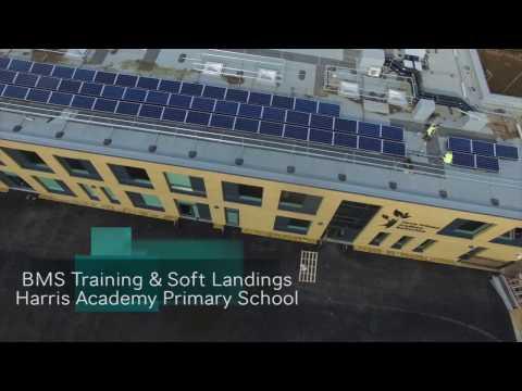 Gemco IBG Training - Harris Academy Primary School
