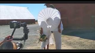 Victoria + Darrell Trailer