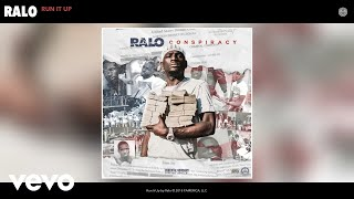 Watch Ralo Run It Up video