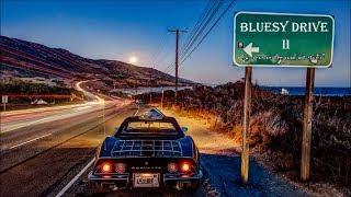 Bluesy Drive II - V/A