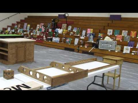 Bridgeport High School Fine Arts Night 2013