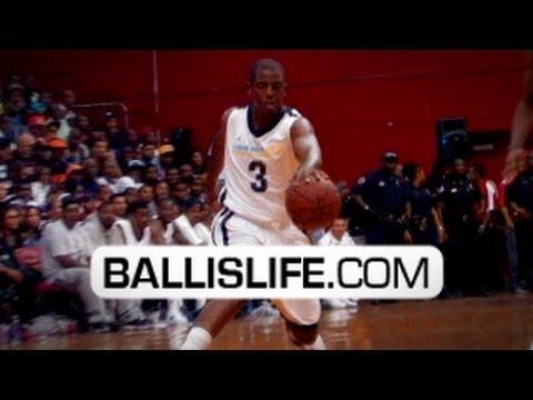 Chris Paul 2011 NBA Lockout Mix: Premier Point Guard in the League Always a Fan Favorite