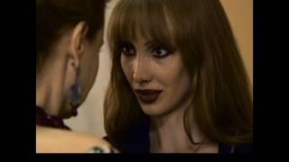 Мистический сериал, роль ведьма. 2016г. Актриса Светлана Ястребова.