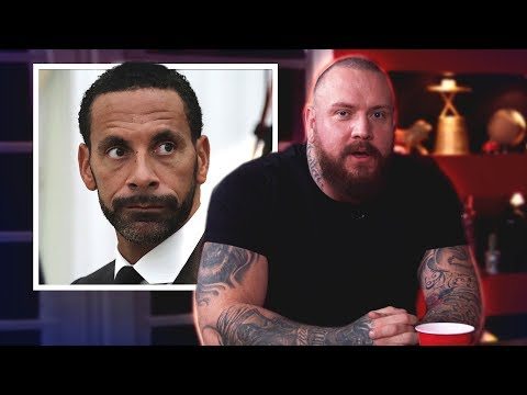 True Geordie on Rio Ferdinand's Newcastle comments