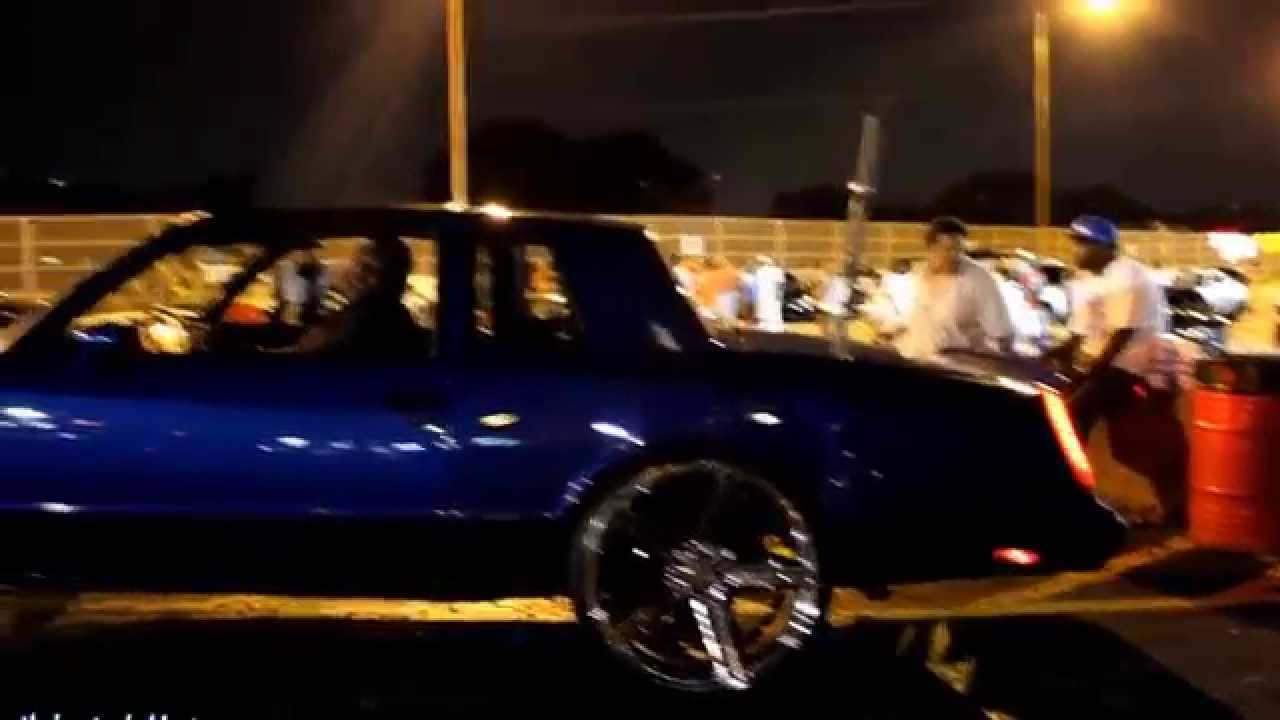 Whipaddict 87 Monte Carlo Ss On 24 Irocs Atlanta Ga Youtube