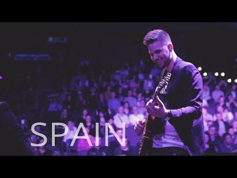 Spain - Bojan Ivanovski