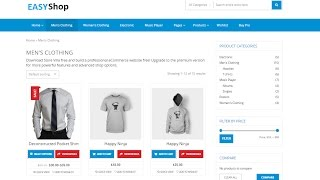 How To Create eCommerce Website In WordPress (Step by Step)