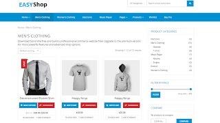 كيفية إنشاء موقع للتجارة الإلكترونية في وورد (خطوة بخطوة)