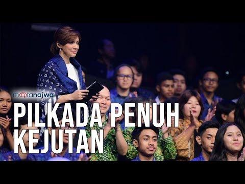 Mata Najwa Part 1 - Juara Pilkada: Pilkada Penuh Kejutan
