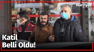 Türkiye'nin Konuştuğu Eskişehir'deki Cinayetlerden
