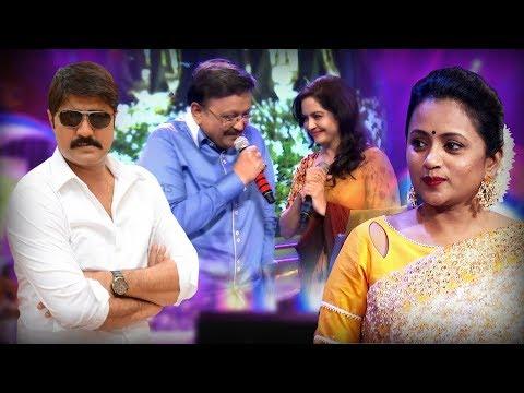 Swarabhishekam 20 PROMO   This Sunday 4th November Hero Srikanth Special Hit Songs