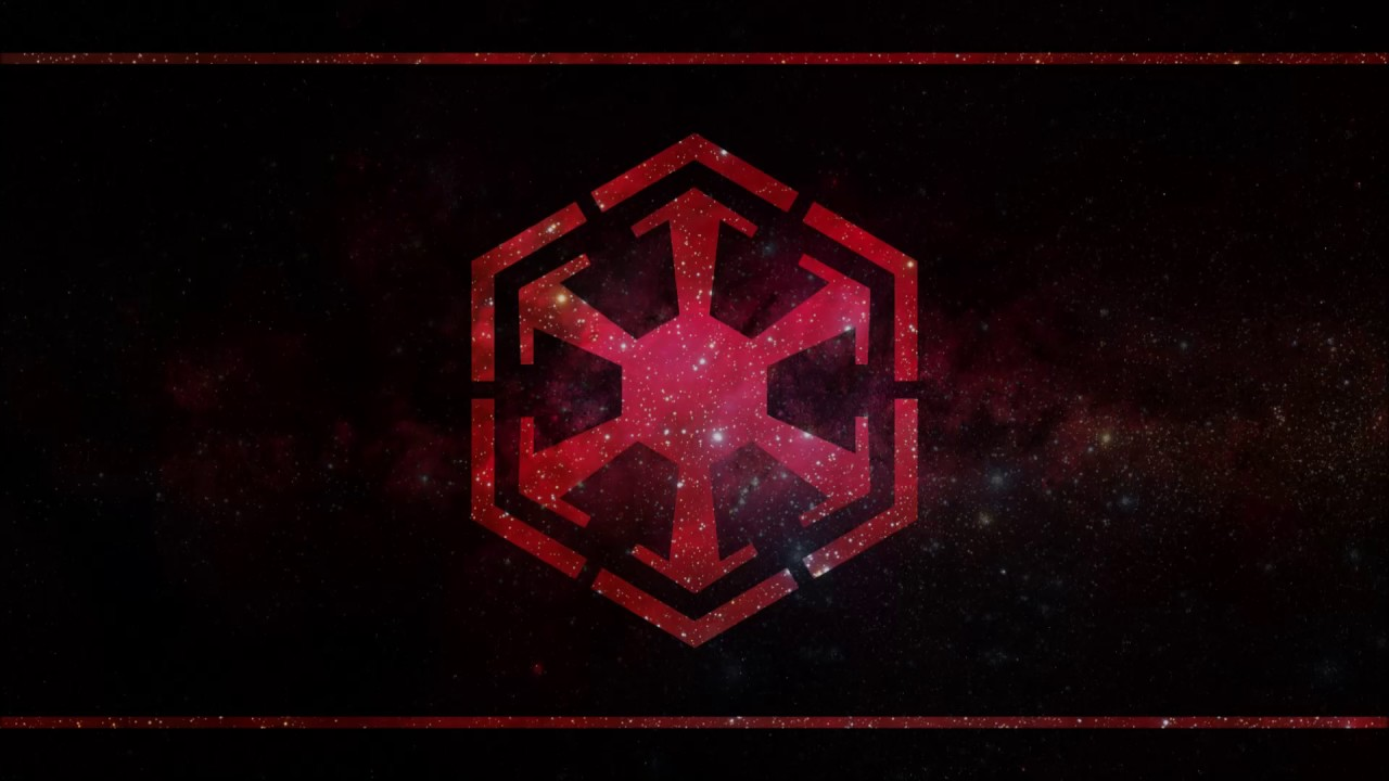 Star Wars The Old Republic Soundtrack The Sith Theme Youtube
