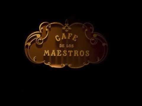 Café de los Maestros, Emilio Balcarce, Si sos brujo