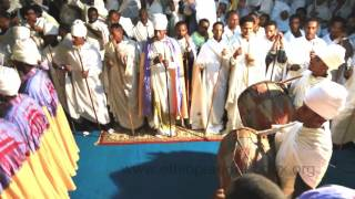 The Hidar Tsion Celebration from Addis Alem St. Mary Church _November 2015