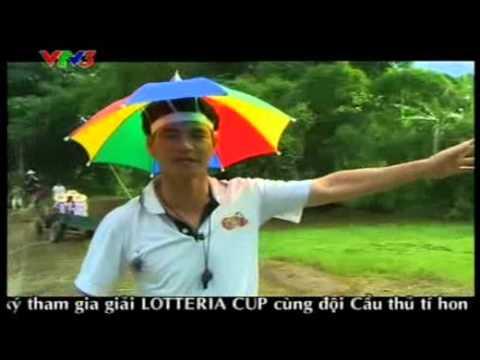 Lotte Cầu thủ ti hon 2012 Tâp 9