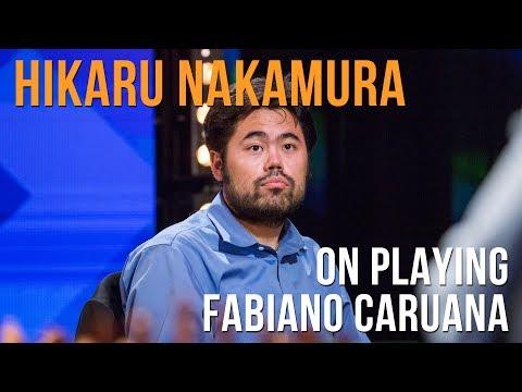 Paris Grand Chess Tour: Hikaru Nakamura After Day 1