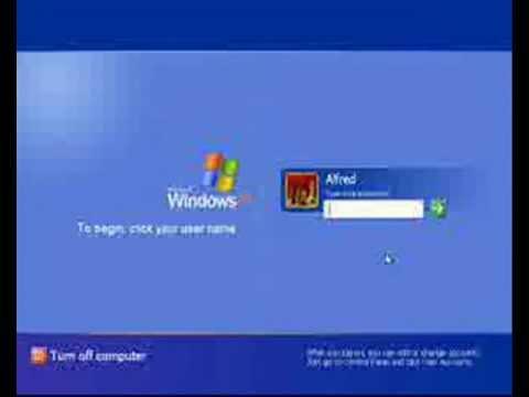 открыть пароль