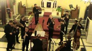 Oboe Concerto No  3 in G minor HWV 287 by George Frideric Handel