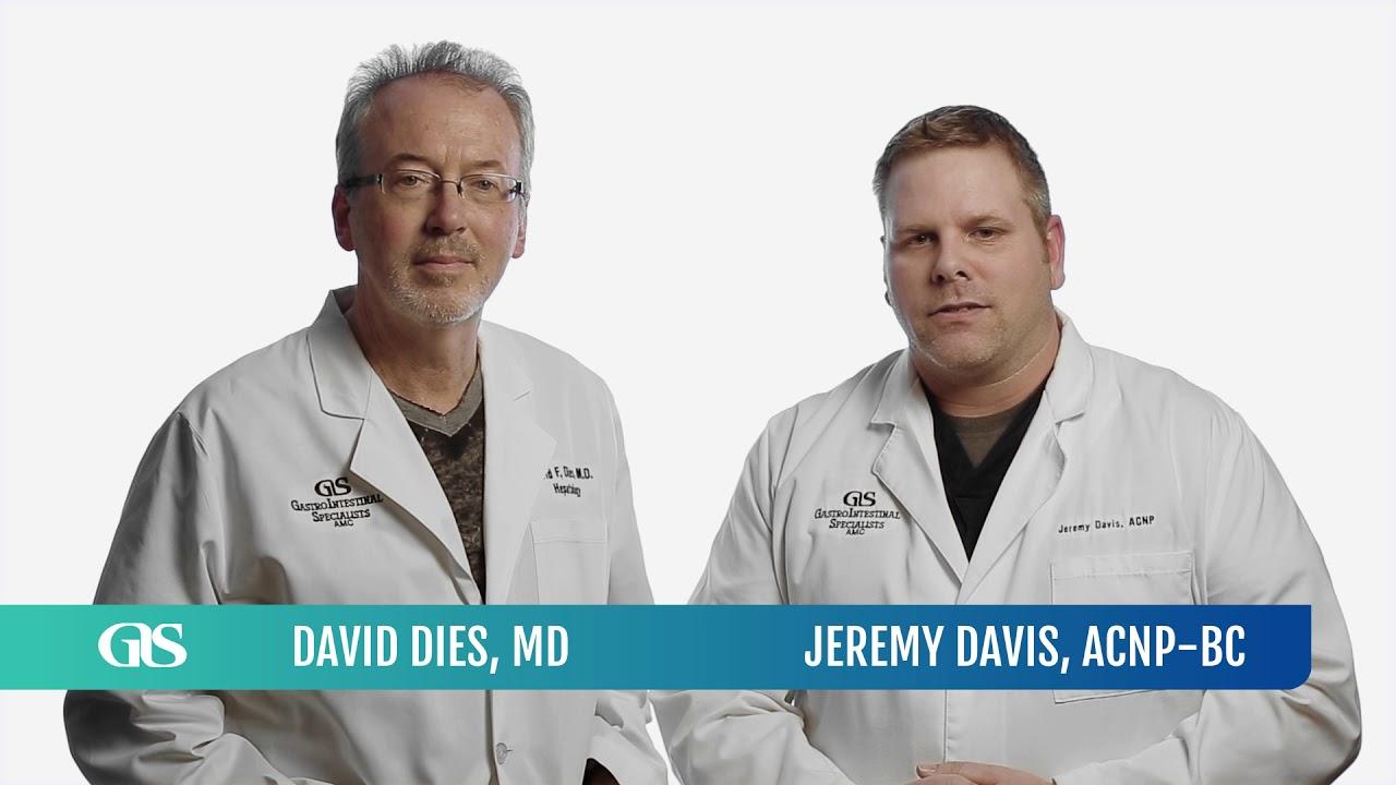 Q&A - Dr  David Dies: What is hepatitis C?