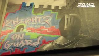 """decontextualized"" Art Exibit @ The Basement 818 presented by Analigital™"