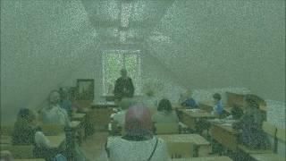 Урок в воскресной школе