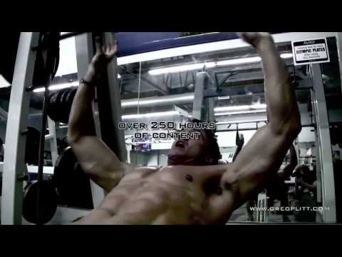 Greg Plitt   Call to Action VIII   New Year, New YOU   GregPlitt com
