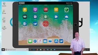 Remote App Ipad setup screenshot 5