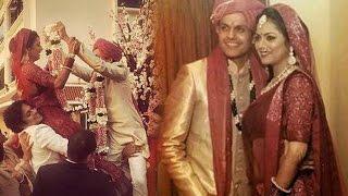 Drashti Dhami Marries Beau Neeraj Khemka