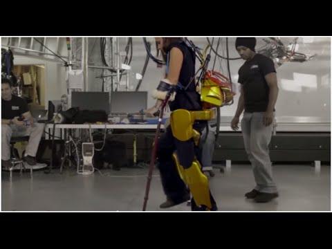 First Cybathlon Trailer - 2014